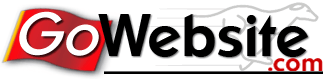 GoWebsite.com - Discount domain registration & web hosting products